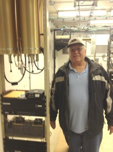 Granby Repeater and Joplin Operator