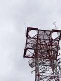 Nevada antenna